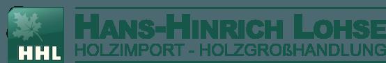 Hans-Hinrich Lohse GmbH
